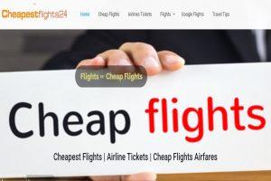 Cheap Flights | Best Cheapest Flights Website Booking Tickets Reviews
